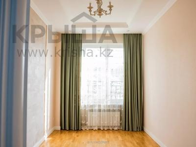 4-комнатная квартира, 155 м², 2/8 этаж, Мирас за 98 млн 〒 в Алматы, Бостандыкский р-н — фото 30
