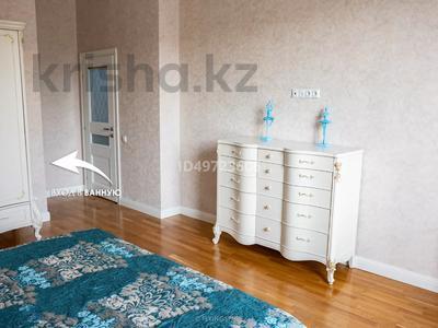 4-комнатная квартира, 155 м², 2/8 этаж, Мирас за 98 млн 〒 в Алматы, Бостандыкский р-н — фото 33