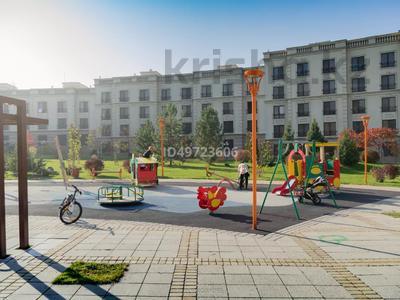 4-комнатная квартира, 155 м², 2/8 этаж, Мирас за 98 млн 〒 в Алматы, Бостандыкский р-н — фото 2