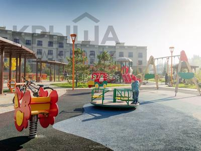 4-комнатная квартира, 155 м², 2/8 этаж, Мирас за 98 млн 〒 в Алматы, Бостандыкский р-н — фото 3