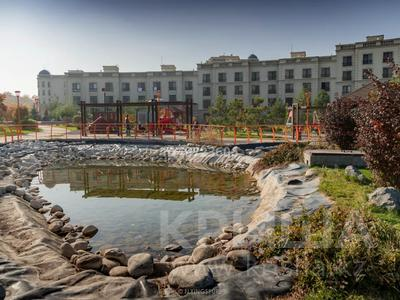 4-комнатная квартира, 155 м², 2/8 этаж, Мирас за 98 млн 〒 в Алматы, Бостандыкский р-н — фото 4