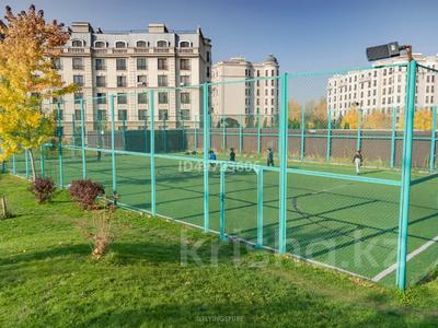 4-комнатная квартира, 155 м², 2/8 этаж, Мирас за 98 млн 〒 в Алматы, Бостандыкский р-н — фото 5