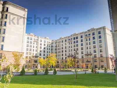 4-комнатная квартира, 155 м², 2/8 этаж, Мирас за 98 млн 〒 в Алматы, Бостандыкский р-н — фото 6