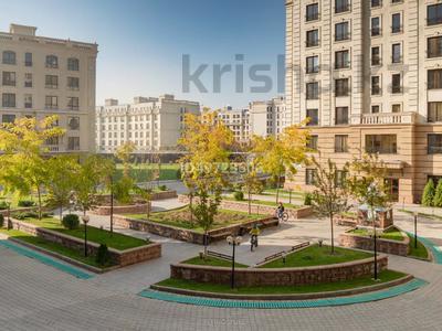 4-комнатная квартира, 155 м², 2/8 этаж, Мирас за 98 млн 〒 в Алматы, Бостандыкский р-н — фото 7