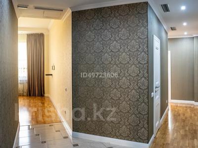 4-комнатная квартира, 155 м², 2/8 этаж, Мирас за 98 млн 〒 в Алматы, Бостандыкский р-н — фото 10