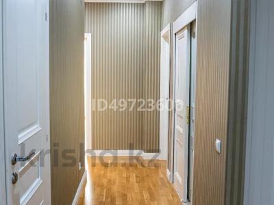 4-комнатная квартира, 155 м², 2/8 этаж, Мирас за 98 млн 〒 в Алматы, Бостандыкский р-н — фото 12