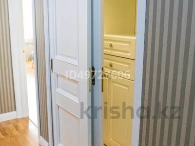4-комнатная квартира, 155 м², 2/8 этаж, Мирас за 98 млн 〒 в Алматы, Бостандыкский р-н — фото 14