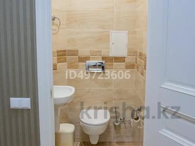 4-комнатная квартира, 155 м², 2/8 этаж, Мирас за 98 млн 〒 в Алматы, Бостандыкский р-н — фото 15