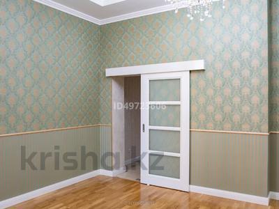 4-комнатная квартира, 155 м², 2/8 этаж, Мирас за 98 млн 〒 в Алматы, Бостандыкский р-н — фото 16
