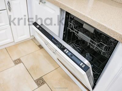 4-комнатная квартира, 155 м², 2/8 этаж, Мирас за 98 млн 〒 в Алматы, Бостандыкский р-н — фото 21