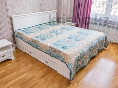 4-комнатная квартира, 155 м², 2/8 этаж, Мирас за 98 млн 〒 в Алматы, Бостандыкский р-н — фото 25