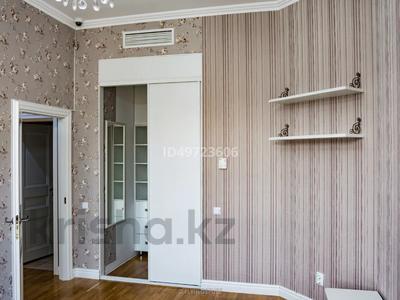 4-комнатная квартира, 155 м², 2/8 этаж, Мирас за 98 млн 〒 в Алматы, Бостандыкский р-н — фото 27