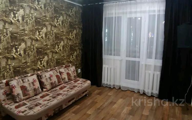 1-комнатная квартира, 35 м², 3/5 этаж посуточно, Академика Сатпаева 36 — Торайгырова Сатпаева за 5 000 〒 в Павлодаре