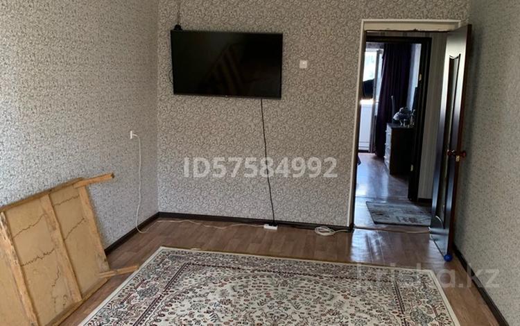 2-комнатная квартира, 48 м², 3/5 этаж, Есет батыр 69 б за 7 млн 〒 в Актобе, Старый город