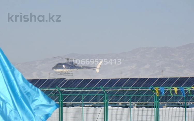 Солнечная электростанция за 212.5 млн 〒 в