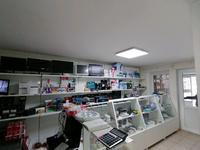 Магазин площадью 33 м²