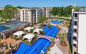 1-комнатная квартира, 41 м², 5/6 этаж, Болгария за ~ 19.2 млн 〒 в Солнечном береге