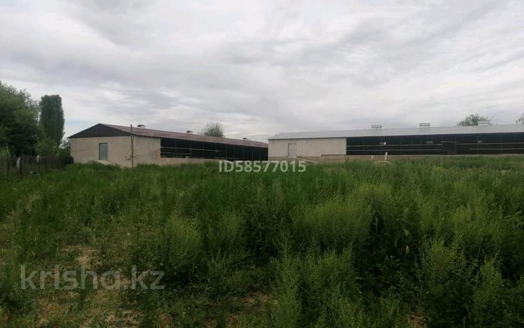Крестьянское хозяйство в Туркестанской области за 30 млн 〒 в Сарыагаш