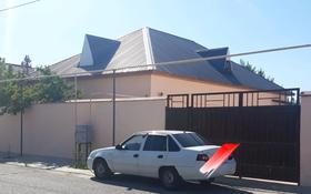 5-комнатный дом, 135 м², 7.5 сот., мкр Катын копр, Кастеева 128 за 39 млн 〒 в Шымкенте, Абайский р-н