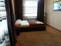1-комнатная квартира, 36 м², 5/9 этаж посуточно, Привокзальная 24 — Абая за 7 000 〒 в Кокшетау