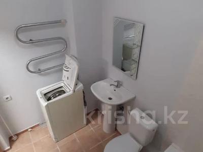 1-комнатная квартира, 36 м², 4/5 этаж, Досмухамедова за 18.5 млн 〒 в Алматы, Алмалинский р-н