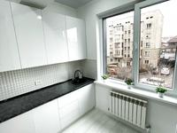 2-комнатная квартира, 51 м², 3/10 этаж, Гагарина за 35.7 млн 〒 в Алматы, Бостандыкский р-н