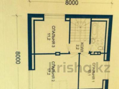 5-комнатный дом, 120 м², 8 сот., Мкр Достык ул. Айдарлы 1111 за 14 млн 〒 в Шымкенте, Каратауский р-н — фото 15