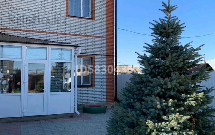 5-комнатный дом, 250 м², 7 сот., Коминтерн за 29.5 млн 〒 в Уральске