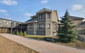 6-комнатный дом, 305 м², 8.2 сот., мкр Достык, КЕМЕНГЕР — Кеменгер за 80 млн 〒 в Алматы, Ауэзовский р-н
