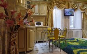 2-комнатная квартира, 45 м², 2/3 этаж посуточно, Чокана Валиханова — Шакарима за 12 000 〒 в Семее