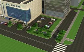 Офис площадью 45 м², Амангельды Иманова 50 — Ахмета Жубанова за 4 000 〒 в Нур-Султане (Астана), р-н Байконур