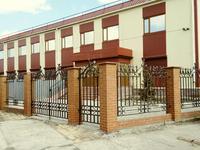 Здание, площадью 727 м²