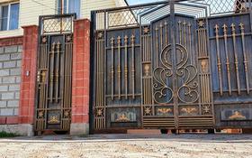 6-комнатный дом, 258 м², 7.5 сот., Жас Канат, улица Орджоникидзе 157 за 55 млн 〒 в Алматы, Турксибский р-н
