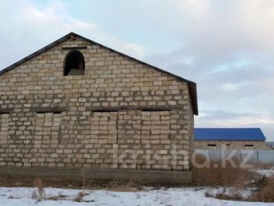 3-комнатный дом, 100 м², 10 сот., Жулдыз-3 55 за 8 млн 〒 в Атырау