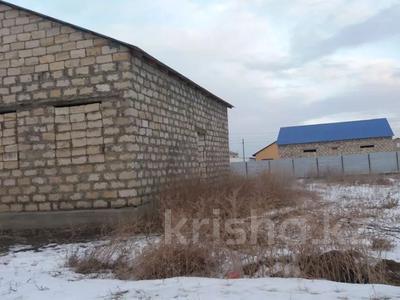 3-комнатный дом, 100 м², 10 сот., Жулдыз-3 55 за 8 млн 〒 в Атырау — фото 2