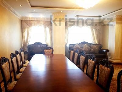 5-комнатная квартира, 200 м², 1/6 этаж, Ботанический сад 22 — Ходжанова за 90 млн 〒 в Алматы, Бостандыкский р-н — фото 3