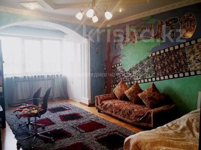 5-комнатная квартира, 200 м², 1/6 этаж, Ботанический сад 22 — Ходжанова за 90 млн 〒 в Алматы, Бостандыкский р-н — фото 9