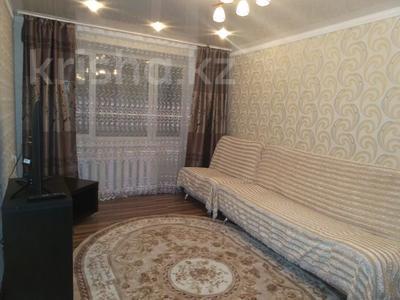 3-комнатная квартира, 65 м², 1/3 этаж посуточно, Механический проезд 8 за 8 000 〒 в Экибастузе — фото 3