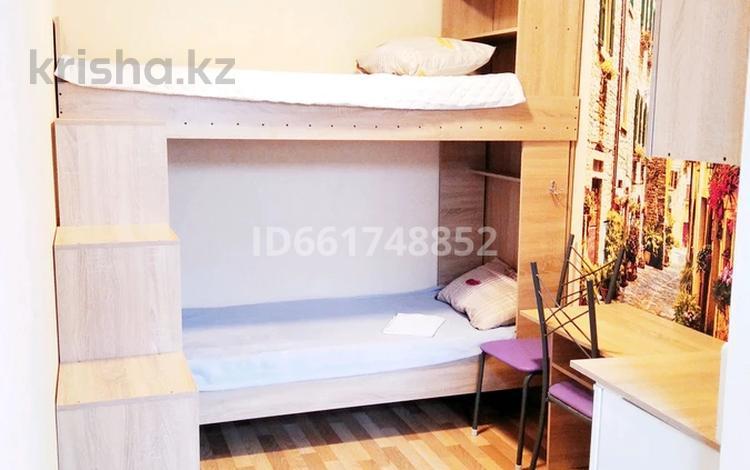 1-комнатная квартира, 12 м², 1/1 этаж посуточно, мкр Тастак-3 — Толе-би Тургут-озала за 5 000 〒 в Алматы, Алмалинский р-н