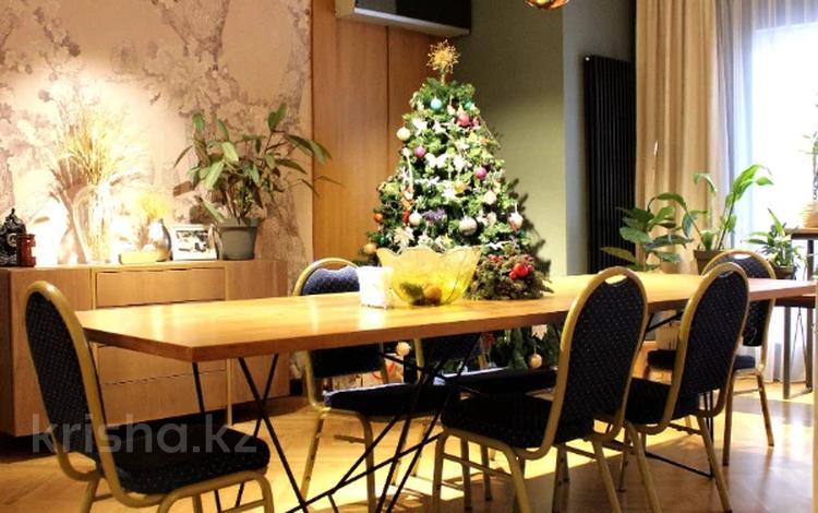 4-комнатная квартира, 170 м², 3/5 этаж, мкр Мирас, Мкр. Мирас за 170 млн 〒 в Алматы, Бостандыкский р-н