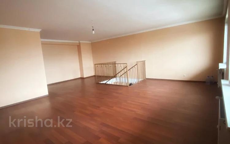 2-комнатная квартира, 108 м², 9/9 этаж, Саина — проспект Райымбека за 28 млн 〒 в Алматы, Алатауский р-н