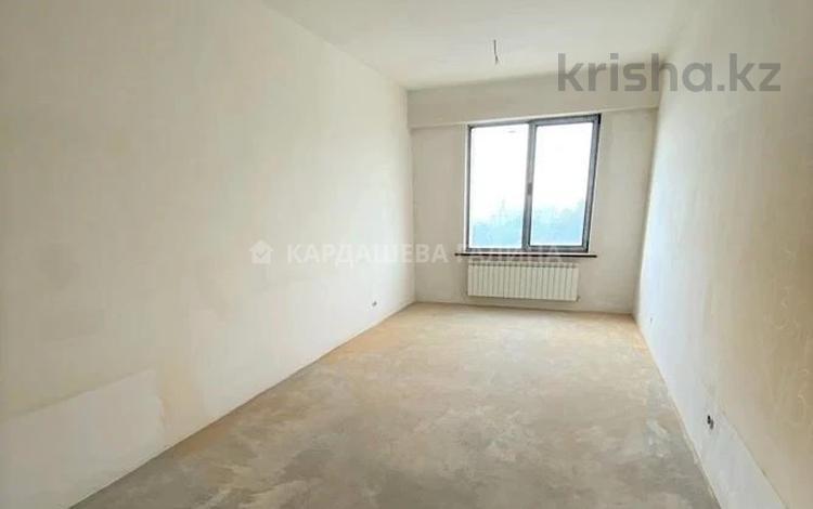 3-комнатная квартира, 100 м², 3/7 этаж, Митина 4 за 68 млн 〒 в Алматы, Медеуский р-н