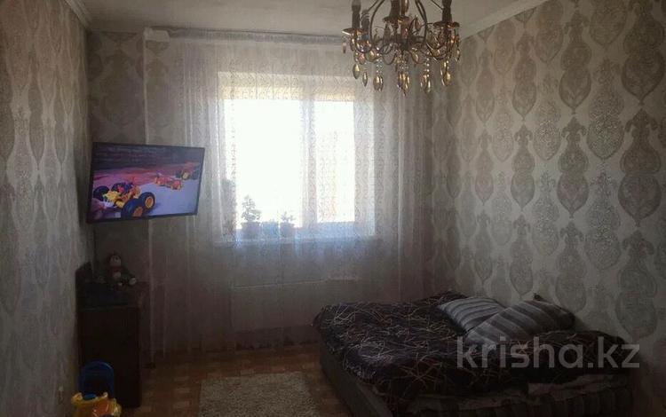2-комнатная квартира, 51 м², 9/9 этаж, Кюйши Дины за 17 млн 〒 в Нур-Султане (Астана), Алматы р-н