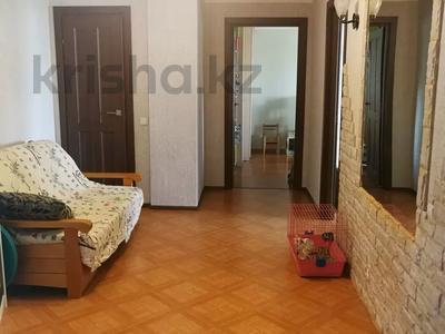 3-комнатная квартира, 76 м², 14/16 этаж, Габдуллина — Иманова за 25 млн 〒 в Нур-Султане (Астана), р-н Байконур
