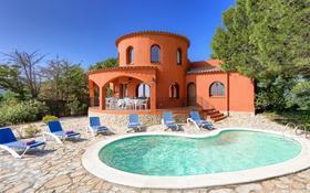 4-комнатный дом посуточно, 250 м², 550 сот., Illa Blanca 4 за 61 000 〒 в Багуре
