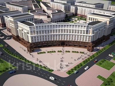 Офис площадью 149.13 м², проспект Мангилик Ел 35 за ~ 79.8 млн 〒 в Нур-Султане (Астана), Есиль р-н — фото 5