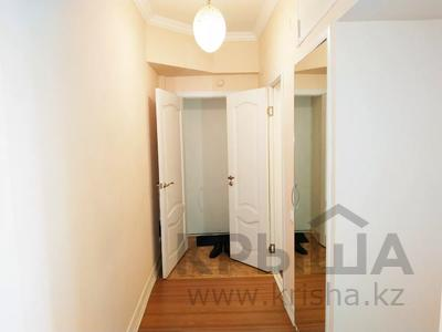 2-комнатная квартира, 51 м², 4/5 этаж помесячно, Желтоксан 137 — Жамбыла за 160 000 〒 в Алматы, Алмалинский р-н — фото 7
