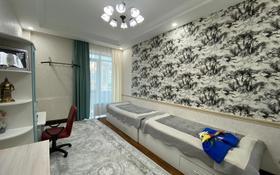 4-комнатная квартира, 151 м², 3/7 этаж, проспект Мангилик Ел 28 за 87 млн 〒 в Нур-Султане (Астана), Есильский р-н