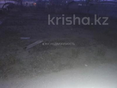 Участок 10.5 соток, Ташкентская — Койгельды за 24 млн 〒 в Таразе — фото 2