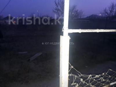 Участок 10.5 соток, Ташкентская — Койгельды за 24 млн 〒 в Таразе — фото 9